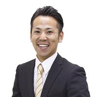 代表取締役 小田康博