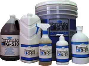 フォーミュラーG-510 ジーファイブテン 多目的エコ洗剤 環境洗剤