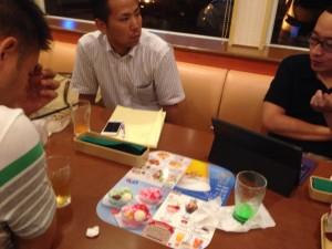 広島市域通所サービス連絡協議会ネットワークミーティング プレゼン大会2014