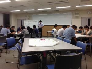 広島市域通所サービス連絡協議会 ネットワークミーティング 中区西区支部 事例検討発表