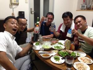 広島市域通所サービス連絡協議会 ネットワークミーティング プレゼン大会