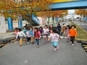 ぷれいすくーるちゅーりっぷ 広島市西区の幼稚園