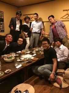 広島交流会 2014.9.5