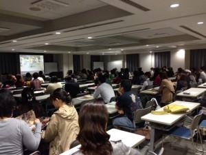 ママフェスタ2014広島 説明会