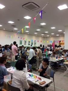 ママまつりin広島 2015