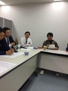 広島県中小企業家同友会 中支部青年部5月幹事会 2 - コピー