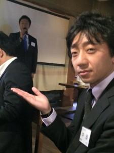 広島県中小企業家同友会 中支部青年部 5月例会