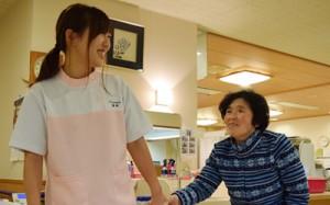 介護施設特集 訪問看護